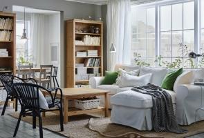 Những phòng khách đẹp như trong mơ mà bạn có thể thiết kế khi có chi phí eo hẹp