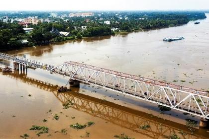 TP Hồ Chí Minh: Giải pháp giao thông nào khi cầu sắt Phú Long bị tháo dỡ