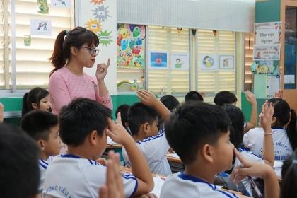 Chương trình phổ thông mới: Giáo viên bộ môn có thất nghiệp?