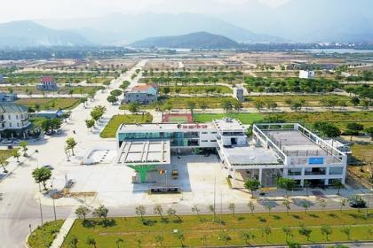 Góp ý việc chuyển quyền sử dụng đất đã đầu tư hạ tầng tại TP Đà Nẵng