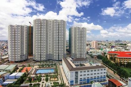 2018, tiềm năng cho bất động sản ven đô TP.HCM