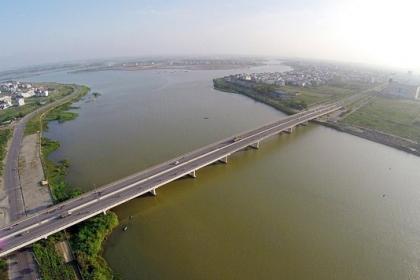 Đà Nẵng: Điều chỉnh quy hoạch đất dự trữ ven sông Cẩm Lệ