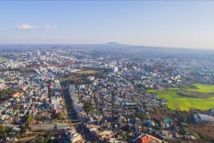 Quy hoạch xây dựng vùng tỉnh Gia Lai đến năm 2035, tầm nhìn đến năm 2050