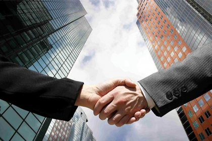 Thị trường BĐS: Hoạt động M&A sẽ vẫn sôi động trong năm 2018