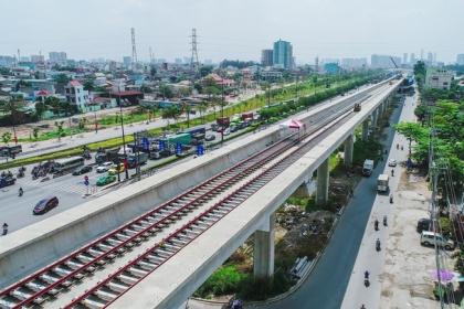 TP.HCM: Kiến nghị sớm quyết định chủ trương đầu tư dự án tuyến metro số 5