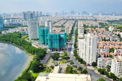 Xu hướng hạn chế tín dụng vào bất động sản bắt đầu từ 2018, doanh nghiệp địa ốc cần ứng phó một cách chủ động