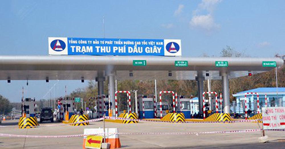 Bị từ chối phục vụ trên cao tốc, chủ xe có thể khởi kiện VEC E ra tòa