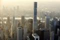 Căn penthouse tại chung cư cao nhất New York chia đôi mới bán được