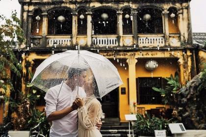 Hội An vào top điểm đến lãng mạn nhất thế giới mùa Valentine 2019