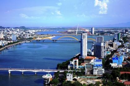 Nhiệm vụ điều chỉnh quy hoạch chung TP Đà Nẵng