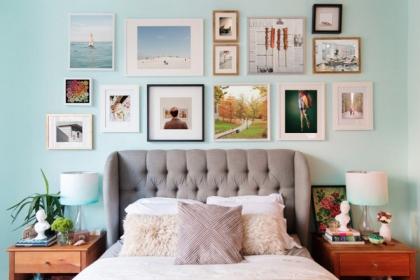7 gợi ý giúp cho không gian phòng ngủ của bạn vừa sang vừa xịn lại vừa xinh