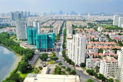 """Các tập đoàn hàng đầu thế giới liên tục """"bơm"""" vốn vào BĐS Việt Nam"""