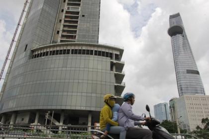 Chuẩn bị đưa ra đấu giá công khai tòa nhà Saigon One Tower