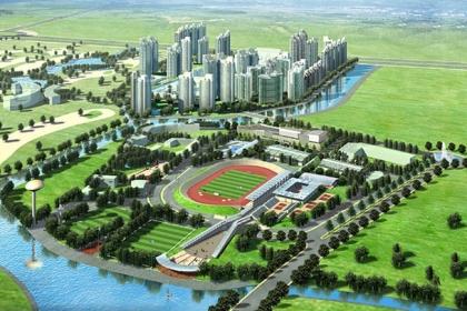 Keppel Land thâu tóm dự án khu đô thị 64ha tại khu Đông