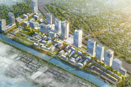 Lộ diện đại gia địa ốc đề xuất đầu tư dự án hơn 30ha tại khu Đông TP.HCM