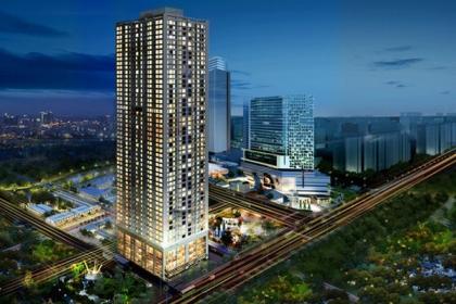 Mở bán giai đoạn cuối dự án Tokyo Tower