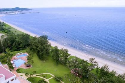 Tập đoàn FLC muốn đầu tư khu nghỉ dưỡng cao cấp tại Bình Thuận