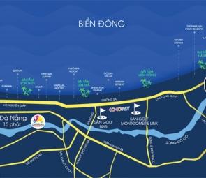 Bất động sản Đà Nẵng: Đi tìm giá trị thực trong mùa bão giá
