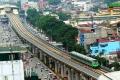 9 tuyến đường sắt đô thị Hà Nội: Đoạn đi cao, đoạn đi ngầm