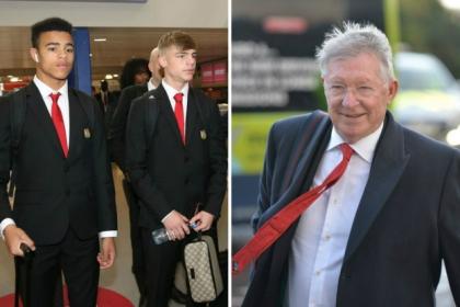 MU đưa 5 cầu thủ của học viện đi đấu PSG, Mourinho trở lại Real Madrid