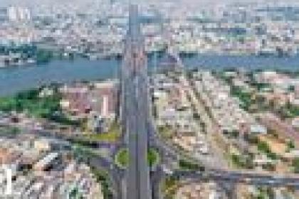 Những dự án giao thông trọng điểm