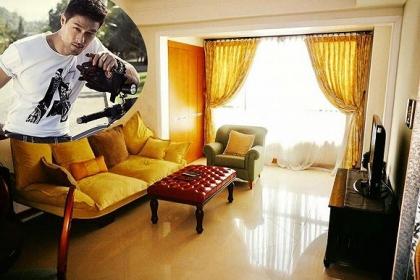 Cận cảnh căn hộ cao cấp 4 tỷ đồng của Johnny Trí Nguyễn