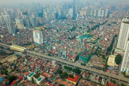 Cộng đồng thượng lưu Hà Nội sống ở đâu?