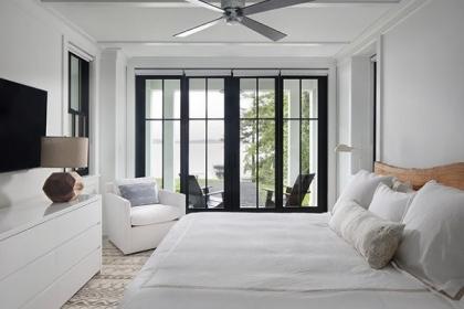 7 lời khuyên khi thiết kế phòng ngủ của bạn