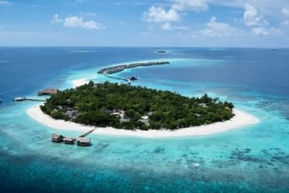 JOALI Maldives Resort - Khu nghỉ dưỡng sang trọng từ kiến trúc bản địa