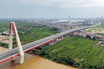 Điều chỉnh quy hoạch chung Thủ đô Hà Nội đến năm 2030