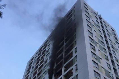 Giá chung cư Hà Nội sẽ có sự phân hóa sau hàng loạt vụ cháy nổ xảy ra
