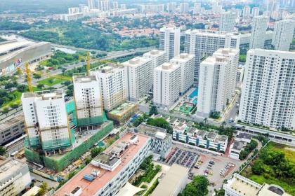 Sau ngày xảy ra thảm họa chung cư Carina, thị trường căn hộ chung cư diễn biến ra sao?