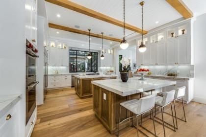 Tham khảo những ý tưởng cho căn bếp nhà bạn