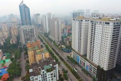 Thủ tướng yêu cầu không xây chung cư cao tầng tại khu trung tâm