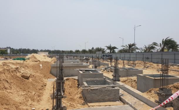 Quảng Nam: UBND thị xã Điện Bàn thông báo kết luận quanh việc xây dựng Khu đô thị số 6