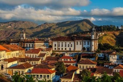 11 di sản thế giới được UNESCO công nhận ở Brazil mà mọi kiến trúc sư phải tham quan