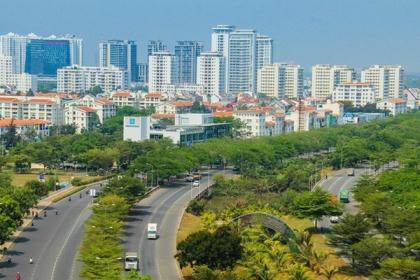 Hà Nội: Nguồn cung căn hộ giảm mạnh trong quý 1