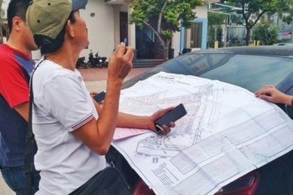 """Đất nền Vân Đồn, Đà Nẵng: """"Giao dịch thực tế rất thấp"""""""