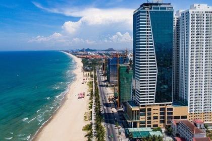 Căn hộ view biển siêu lợi nhuận: Ôm tiền tỷ chết đắng bên bờ cát