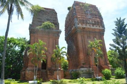 Đối tác Pháp hiến kế bảo tồn và phát huy giá trị di sản đô thị Quy Nhơn