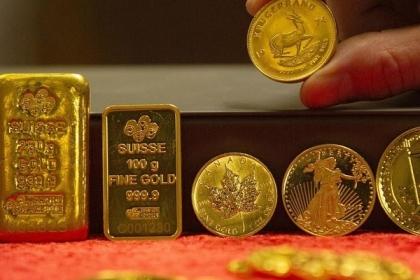 Giá vàng hôm nay 15/4: Trung Quốc ồ ạt mua vàng
