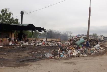 Vĩnh Phúc: Khói bụi từ lò đốt rác thải tại xã Đồng Văn, nỗi khổ của dân biết kêu ai?