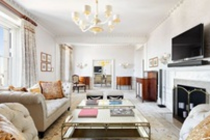 Căn hộ cho thuê giá 500.000 USD/tháng ở New York