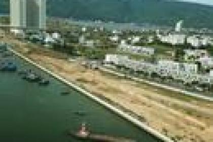 Dự án lấn sông Hàn: Thanh tra chỉ ra sai phạm, chủ đầu tư nói không sai