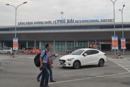 Thừa Thiên - Huế: Bàn giao mặt bằng dự án mở rộng sân bay Phú Bài