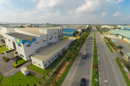 Bất động sản công nghiệp Việt Nam đứng trước nhiều cơ hội phát triển