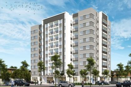 Thị trường BĐS sôi động trước thông tin thị xã Buôn Hồ (Đắk Lắk) sẽ trở thành thành phố
