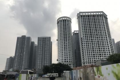 Hà Nội: Dự án đường BT chưa hoàn thành, đất đối ứng đã rao bán rầm rộ
