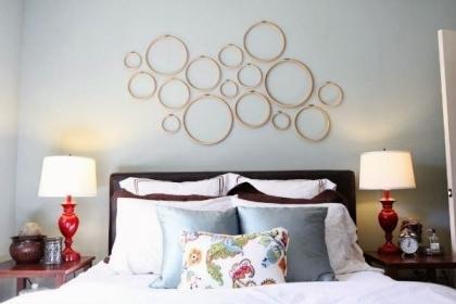 7 bí quyết siêu đơn giản và tiết kiệm giúp phòng ngủ sang trọng hơn