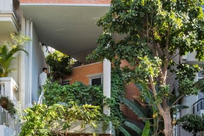 """Hà House – """"Resort thu nhỏ"""" giữa lòng Sài Gòn"""